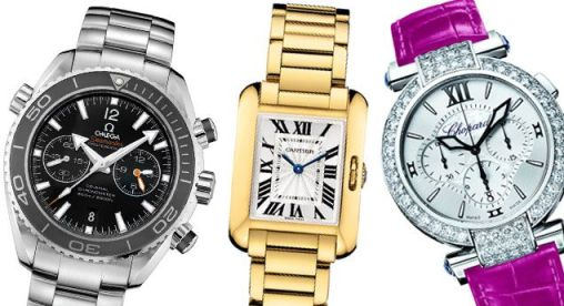 The purchase of a watch – Tips on how to save more money