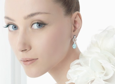 jewelry for bride
