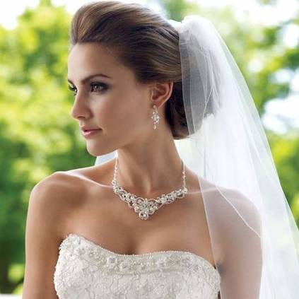 choosing bridal jewelry