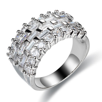 rhodium plated jewelry