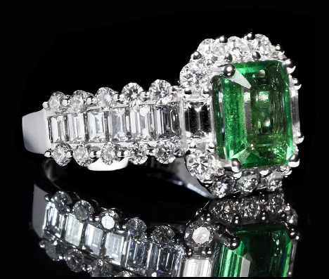 gem stones for wedding rings